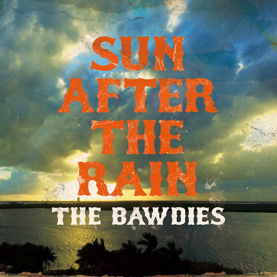 先行配信楽曲「SUN AFTER THE RAIN」