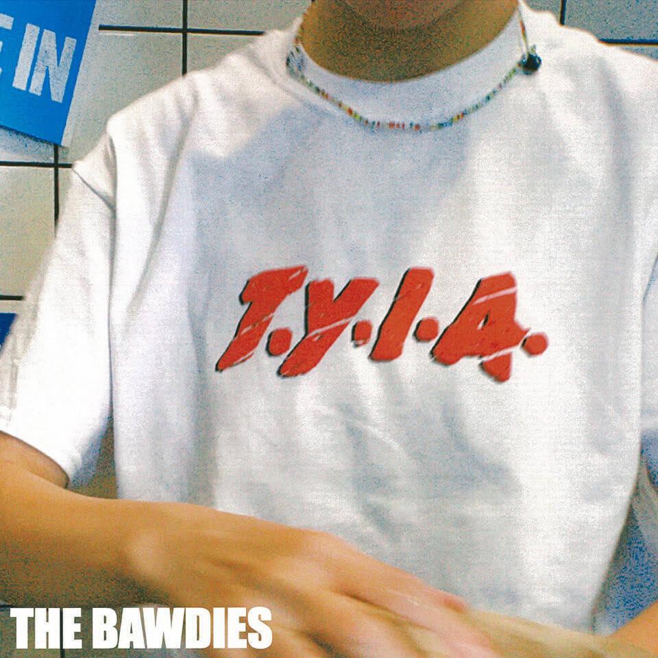 先行配信楽曲「T.Y.I.A.」
